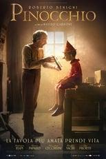 Ver Pinocchio (2019) para ver online gratis
