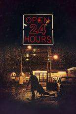 Ver Open 24 Hours (2018) para ver online gratis