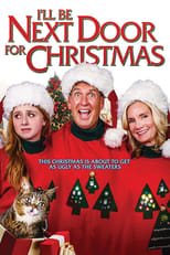 I'll Be Next Door for Christmas poster