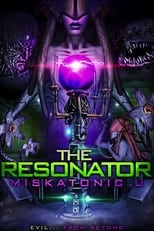 Ver The Resonator: Miskatonic U (2021) online gratis