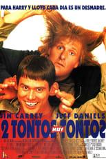 Ver Una pareja de idiotas (1994) para ver online gratis