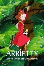 Arrietty, le petit monde des chapardeurs (2010)