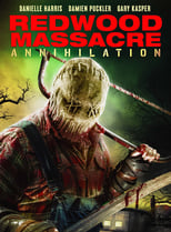 Ver Redwood Massacre: Annihilation (2020) online gratis