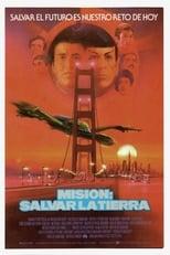 Ver Viaje a las Estrellas 4: Misión, salvar la tierra (1986) para ver online gratis