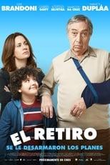 Ver El retiro (2019) online gratis
