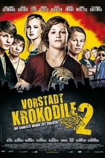Ver Vorstadtkrokodile 2 (2010) online gratis
