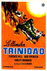 Ver Lo Llamaban Trinidad (1970) para ver online gratis