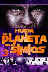 Ver Escape del Planeta de los Simios (1971) para ver online gratis
