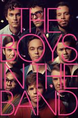 Ver Los chicos de la banda (2020) para ver online gratis