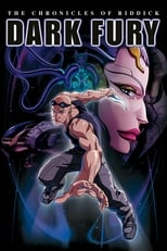Ver La batalla de Riddick: Furia en la oscuridad (2004) online gratis