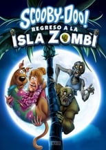 Ver Scooby-Doo! Retorno a la Isla Zombi (2019) online gratis