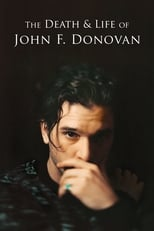 Ver The Death and Life of John F. Donovan (2018) online gratis