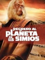 Ver Bajo el Planeta de los Simios (1970) para ver online gratis
