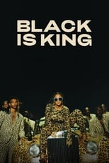 Ver Black Is King (2020) online gratis