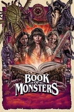 Ver Book of Monsters (2019) online gratis