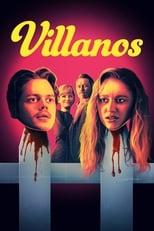 Ver Villains (2019) online gratis