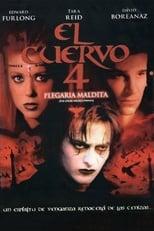 Ver El Cuervo 4: Oración malvada (2005) online gratis