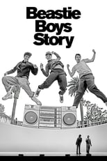 Ver Beastie Boys Story (2020) para ver online gratis