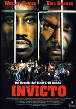 Ver Invicto: Contraataque (2002) para ver online gratis