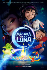 Ver Más allá de la Luna (2020) online gratis