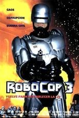 Ver RoboCop 3 (1993) online gratis