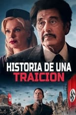 Ver American Traitor: The Trial of Axis Sally (2021) para ver online gratis