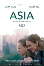 Ver אסיה (2020) para ver online gratis