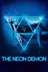Ver El demonio neón (2016) online gratis