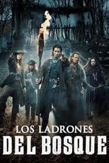 Los Ladrones del Bosque poster