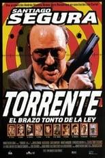 Ver Torrente, el brazo tonto de la ley (1998) para ver online gratis