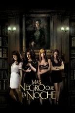 Ver Más negro que la noche (2014) online gratis