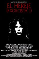 Ver El Exorcista II: El hereje (1977) para ver online gratis