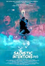 Ver Sadistic Intentions (2019) para ver online gratis