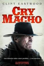 Ver Cry Macho (2021) para ver online gratis