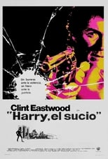 Ver Harry, el sucio (1971) online gratis