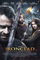 Ver El Templario (2011) para ver online gratis