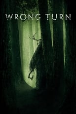 Ver Wrong Turn (2021) online gratis