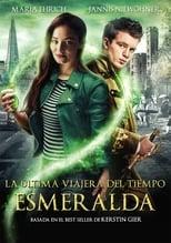 Image La última viajera del tiempo: Esmeralda
