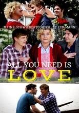 Ver All You Need is Love - Meine Schwiegertochter ist ein Mann (2009) para ver online gratis