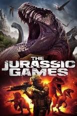 Ver The Jurassic Games (2018) para ver online gratis