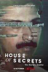 Image La casa de los secretos: Muerte en Burari