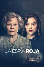 Ver La espía roja (2018) online gratis
