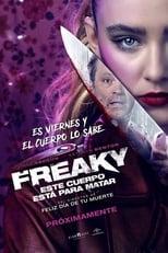 Ver Freaky (2020) online gratis