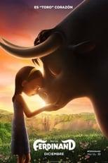 Ver Olé, el viaje de Ferdinand (2017) para ver online gratis