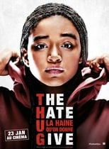 The Hate U Give - La Haine qu'on donne (2018)