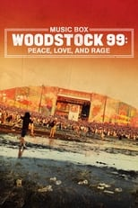 Ver Woodstock 99: Peace, Love, and Rage (2021) para ver online gratis