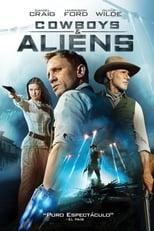 Ver Cowboys & Aliens (2011) para ver online gratis