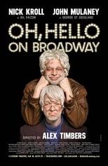 Ver Oh, Hello on Broadway (2017) online gratis