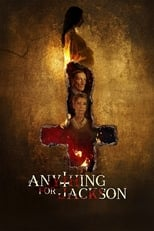 Ver Anything for Jackson (2020) para ver online gratis