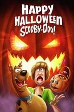 Ver ¡Feliz Halloween, Scooby Doo! (2020) online gratis
